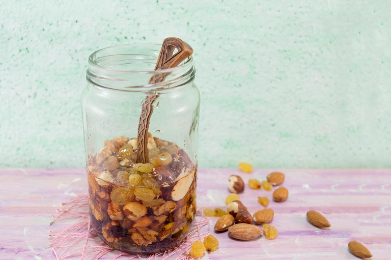 Мед изюм и орехи от простатита витафон от простатита отзывы