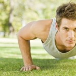 Физические примеры на повышения потенции у мужчин (+видео)
