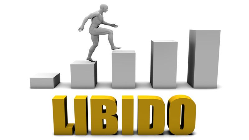 Как повысить либидо