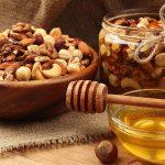 Мед и орехи для потенции: как работает народное средство?